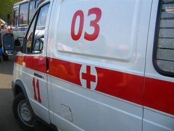 Сбитый рядом с остановкой житель Нижнего Тагила скончался в реанимации