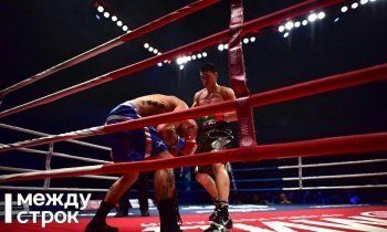Дмитрий Бивол защитил в Нижнем Тагиле чемпионский пояс WBA (ВИДЕО, ФОТО)