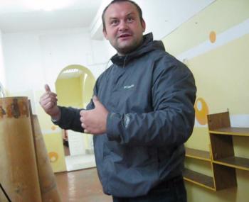 На выборы в Заскобрание заявился ещё один самовыдвиженец от Нижнего Тагила