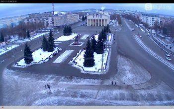 Владимир Путин прибыл на Урал. Нижний Тагил опустел