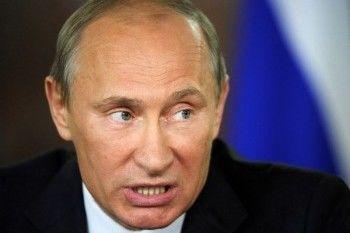 Путин призвал к переговорам о государственности Новороссии