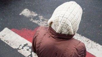 Инспектор ГАИ сбил пенсионерку на пешеходном переходе в Нижнем Тагиле