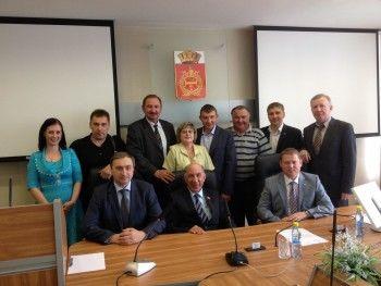 В нижнетагильской Гордуме поссорились два депутата