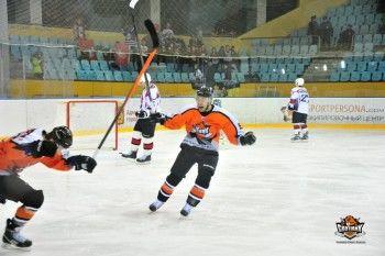 «Спутник» закончил домашнюю серию игрой с тюменским «Рубином»