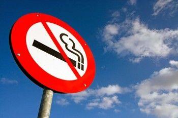 В Госдуму внесён законопроект о запрете курения до 21 года