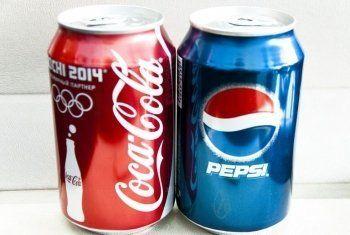 В Госдуме предложили ввести эмбарго на Coca-Cola и Pepsi