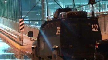 В Стамбуле задержали подозреваемую в нападении на генконсульство США