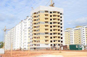 Застройщики получили землю за предоставление жилья обманутым дольщикам