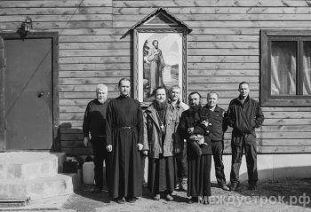 Отречённые от жизни… Репортаж из монашеского скита на Урале