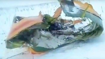 Все пассажиры и экипаж разбившегося самолёта Ан-148 погибли. Опубликован список