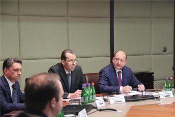 Новый гендиректор УВЗ рассказал о ключевых направлениях работы