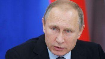 Путин потребовал улучшить в России деловой климат