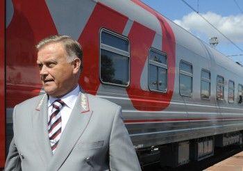 СМИ: Якунина назначат послом в Латвии
