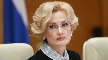 Ирина Яровая заявила о создании в Госдуме совета по безопасности детей