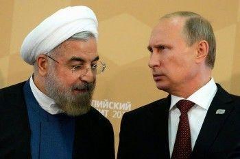 Россия потеряет от снятия санкций с Ирана более 2 триллионов рублей