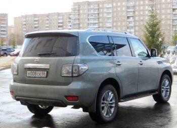 После просмотра резонансного видео с участием личного автомобиля Сергей Носов наказал водителя до вердикта ГИБДД