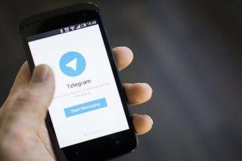 В Госдуме потребовали запретить мессенджер Telegram