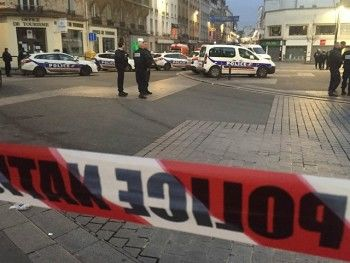 Французская полиция застрелила организатора парижских терактов