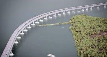 Керченский мост будут строить российские студенты