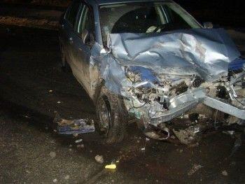 Под Нижним Тагилом в аварии погиб заместитель руководителя пермского управления СК