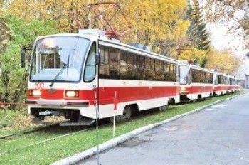 Область одобрила повышение цены на проезд в тагильском трамвае