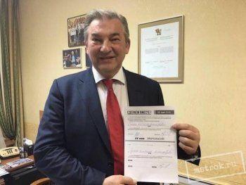 Обладатель «Оскара», лучший хоккеист 20 века и великий гроссмейстер попросили премьера Медведева выделить Нижнему Тагилу 1,5 млрд на передовую детскую больницу