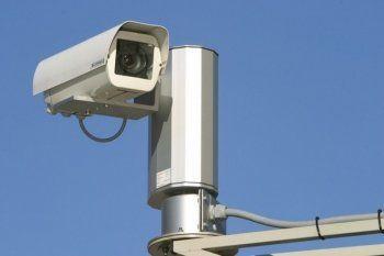 На трассе Нижний Тагил - Серов до конца года установят новые камеры