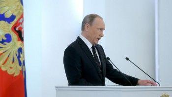 Владимир Путин заявил, что Турция «не отделается помидорами»