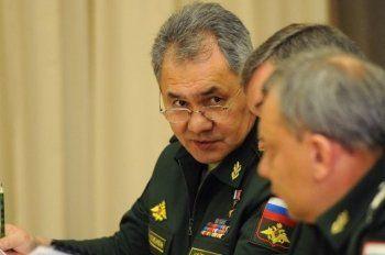 СМИ: В Екатеринбург прилетит министр обороны Сергей Шойгу