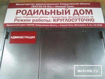 Медики из роддома Нижнего Тагила, записавшие обращение к Путину, добились увеличения зарплаты