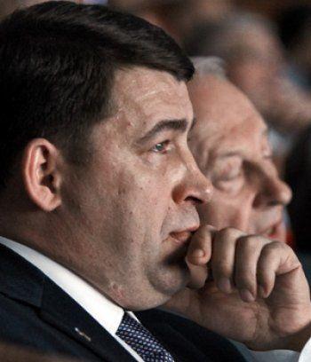 Евгений Куйвашев заявил, что его порадовало послание президента