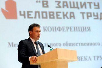 Полпред Игорь Холманских дал новое определение стабильности после обращения протестующих дальнобойщиков