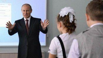 1 сентября школьники Нижнего Тагила подключатся к всероссийскому открытому уроку с известными россиянами