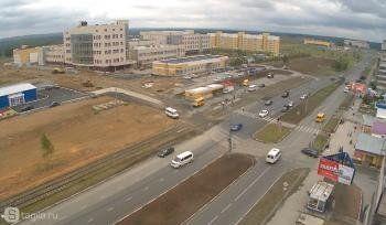 ФОК Владимира Путина в Тагиле будет строить фирма-нарушитель