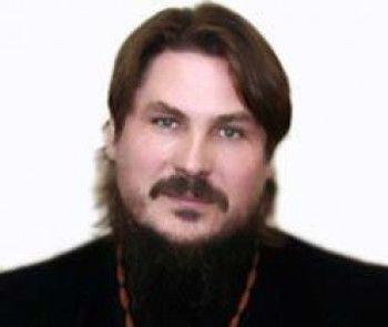 Отец Сергий покинул пост директора заповедника «Херсонес Таврический»
