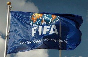 ФИФА решила не забирать мундиаль у России