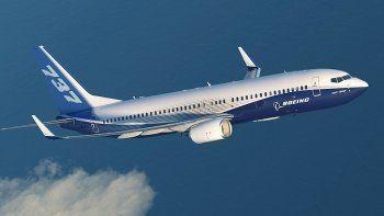В России могут запретить использование самолётов Boeing 737