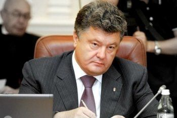 Порошенко готов «идти на Москву» за Крым и Донбасс