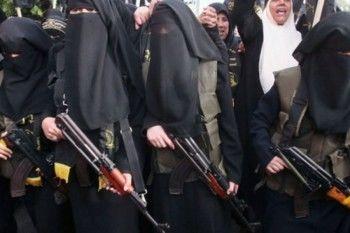 Москва предложила создать коалицию для борьбы с «Исламским государством»