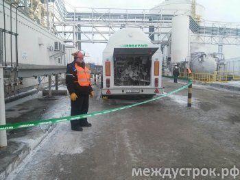 Министр инвестиций и развития Свердловской области посетил Нижний Тагил