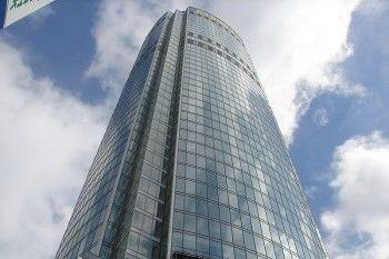 В регионе появилось новое самое высокое здание