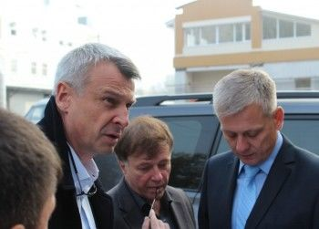 Жители Выи отчаялись ждать помощи Сергея Носова – воз и ныне там