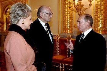 Потомкам Романовых предложили вернуться в Россию