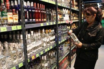Правительство решило установить минимальную цену на алкоголь