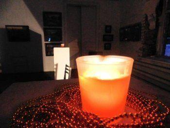 Поэтический вечер в Доме художника (ФОТО)
