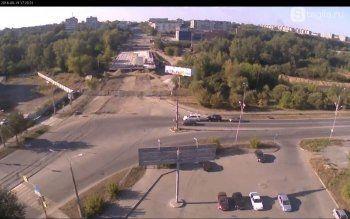 В Нижнем Тагиле перекрёсток Фрунзе – Серова закроют на 2,5 месяца