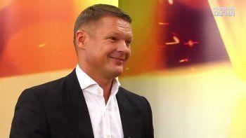 «Возвращение в большую политику». Экс-чиновник Алексей Багаряков рассказал журналистам местного телеканала, кого не хватает Нижнему Тагилу для лучшей жизни