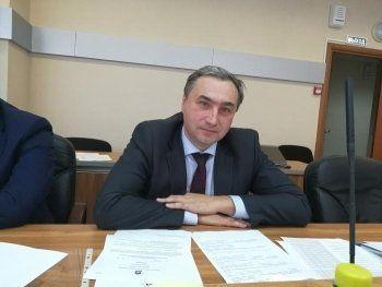 Сенсация! Алексей Пырин со второй попытки стал спикером гордумы Нижнего Тагила