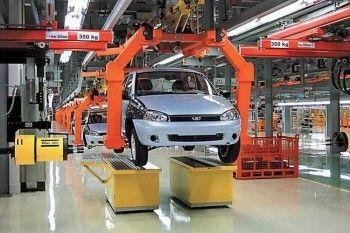 Руководители АвтоВАЗа пересядут на машины собственного завода