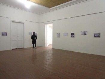 Выставка «Визиты» (ФОТО)